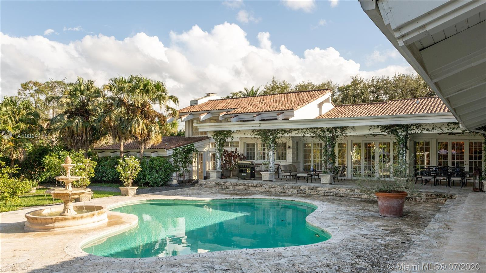 6595 SW 102nd St  For Sale A10894174, FL