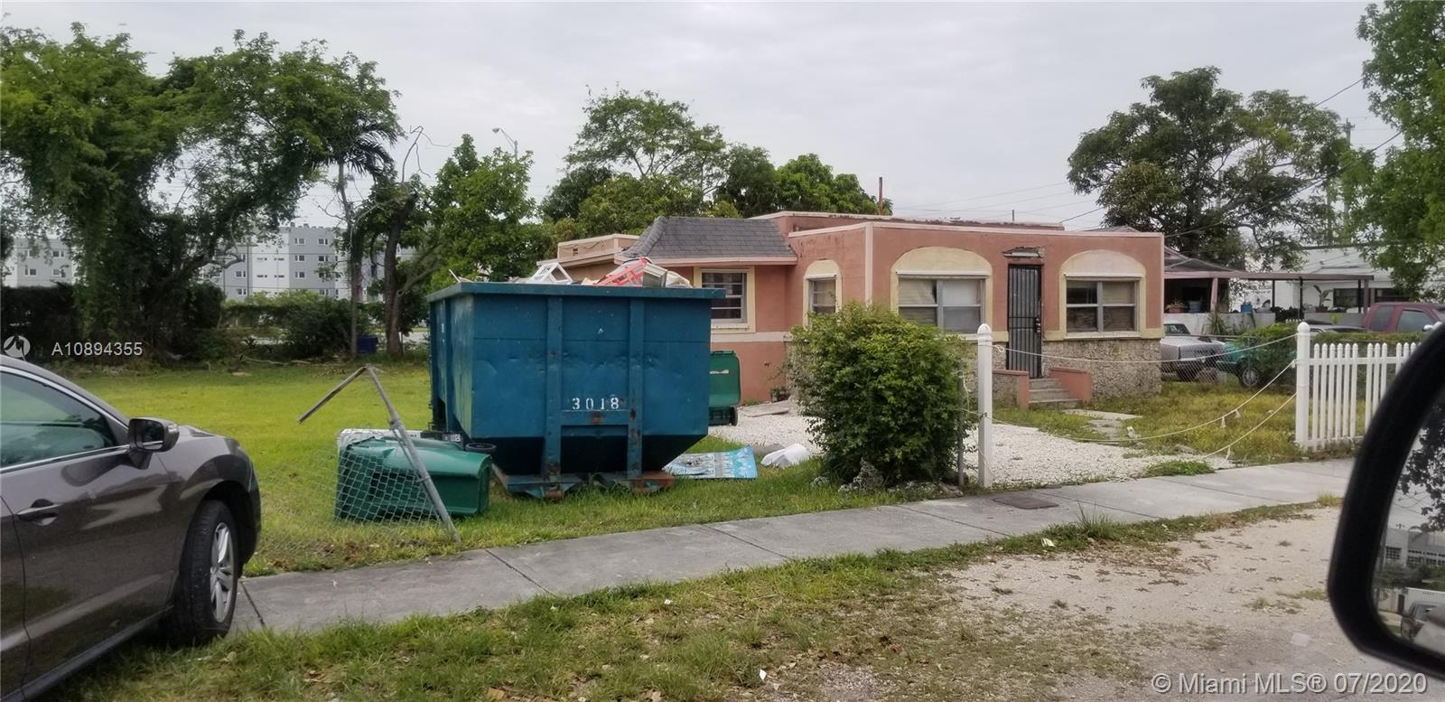 2376 NW 55th  For Sale A10894355, FL