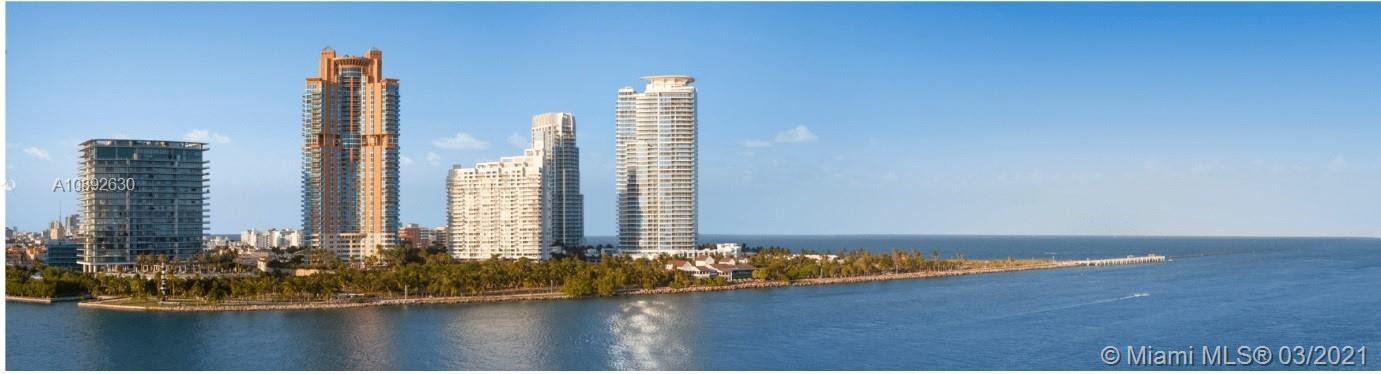 6864  Fisher Island Dr #6864 For Sale A10892630, FL