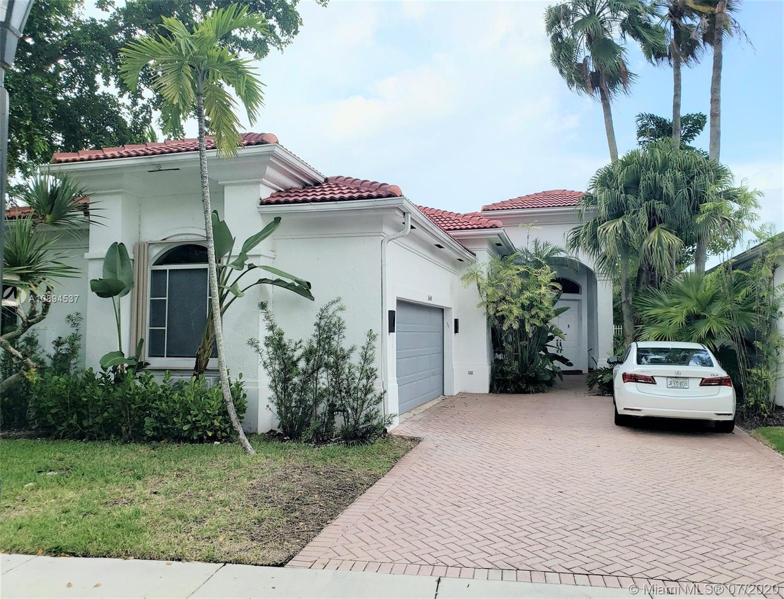 1668  Diplomat Dr  For Sale A10894537, FL