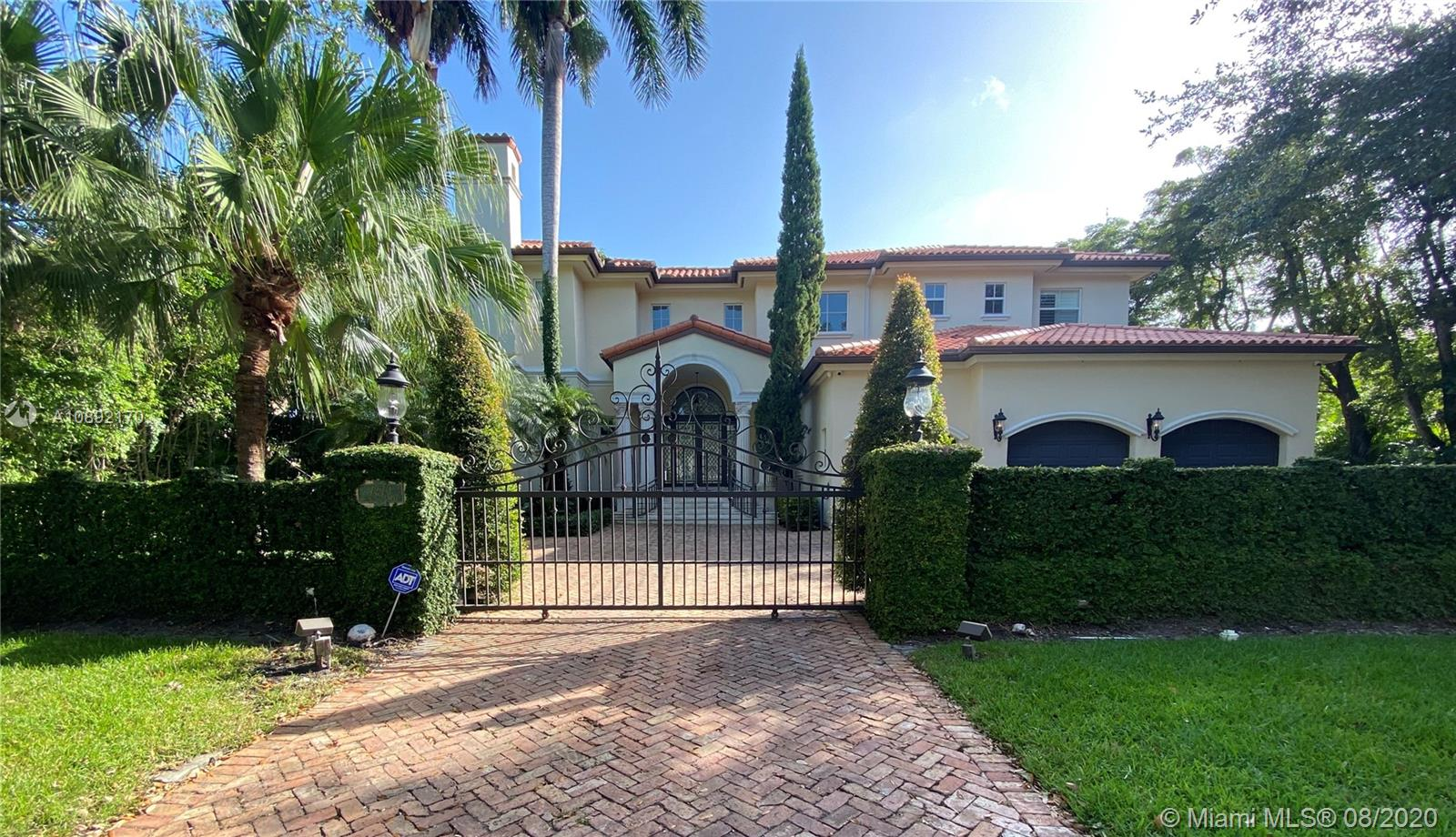 7270 W Lago Dr  For Sale A10892170, FL