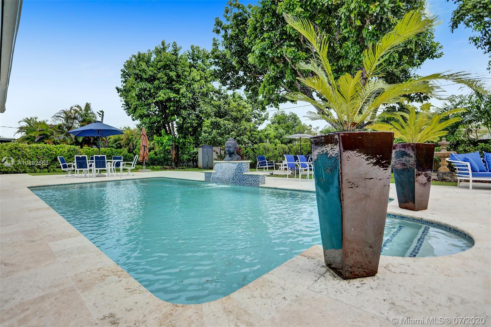 9620 SW 93rd St  For Sale A10892663, FL