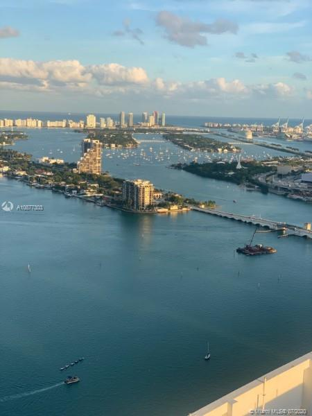 1900 N Bayshore Dr #4705 For Sale A10877303, FL
