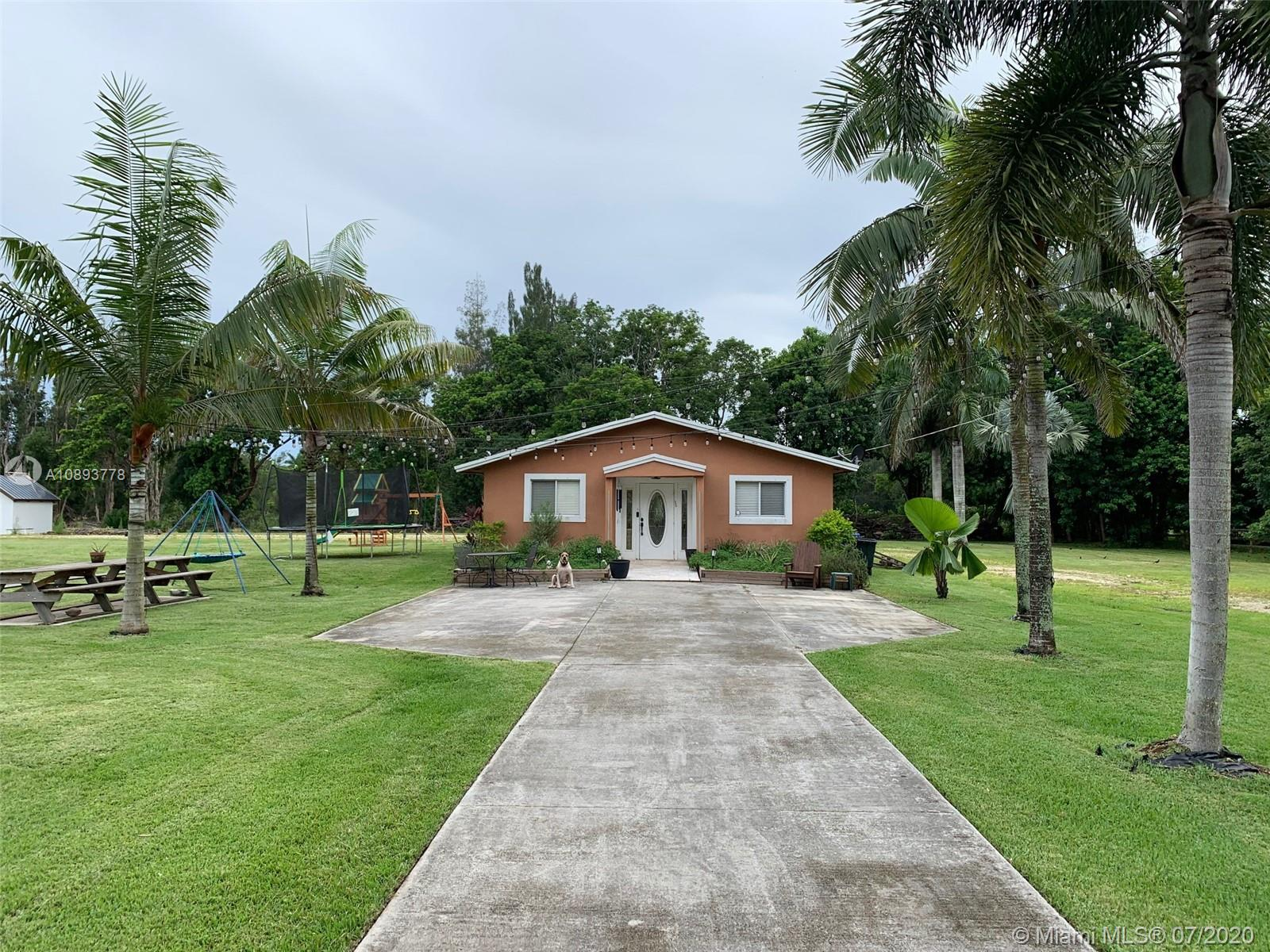 6521 SW 183rd Way  For Sale A10893778, FL