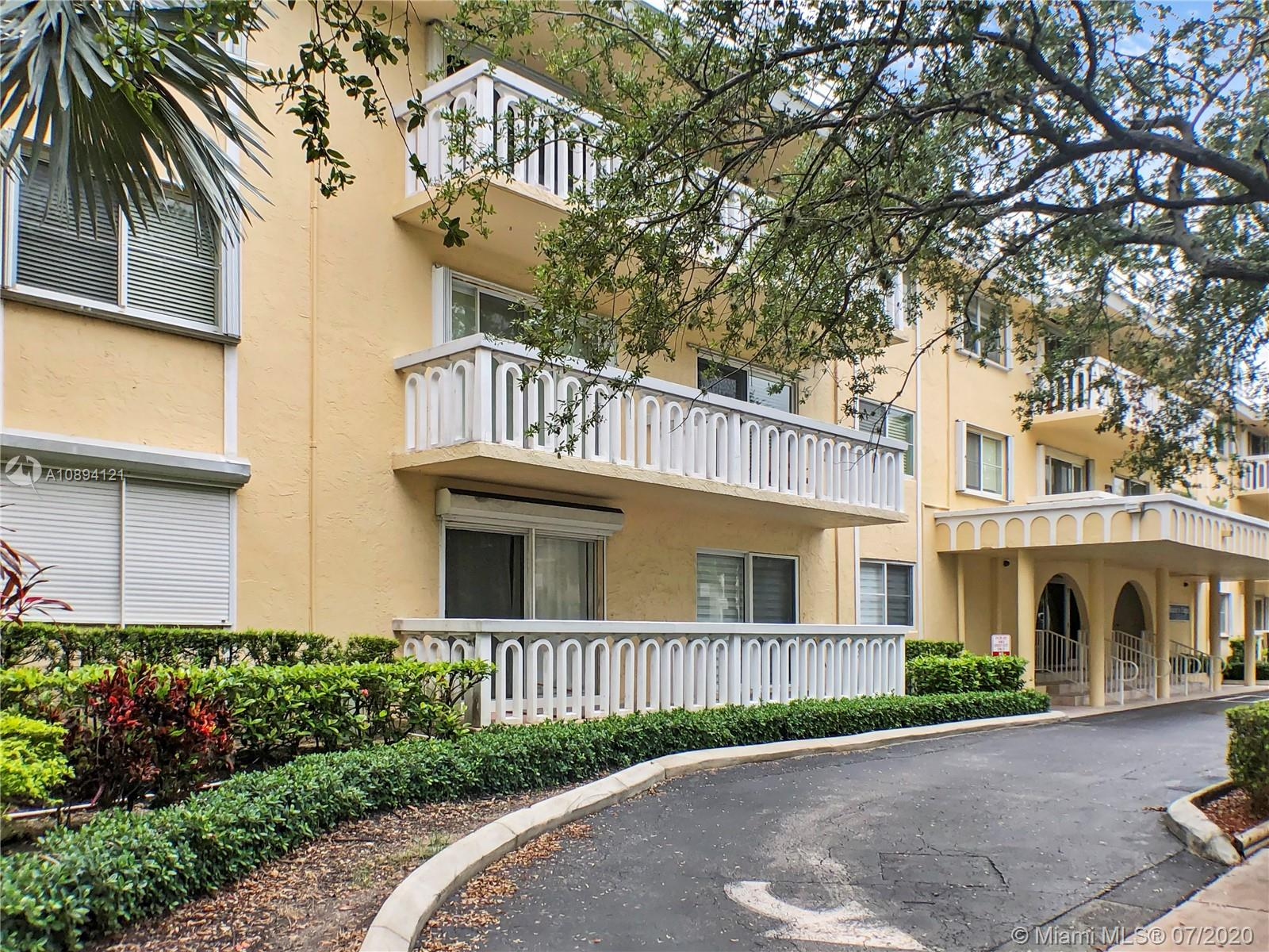 100  Edgewater Dr #211 For Sale A10894121, FL