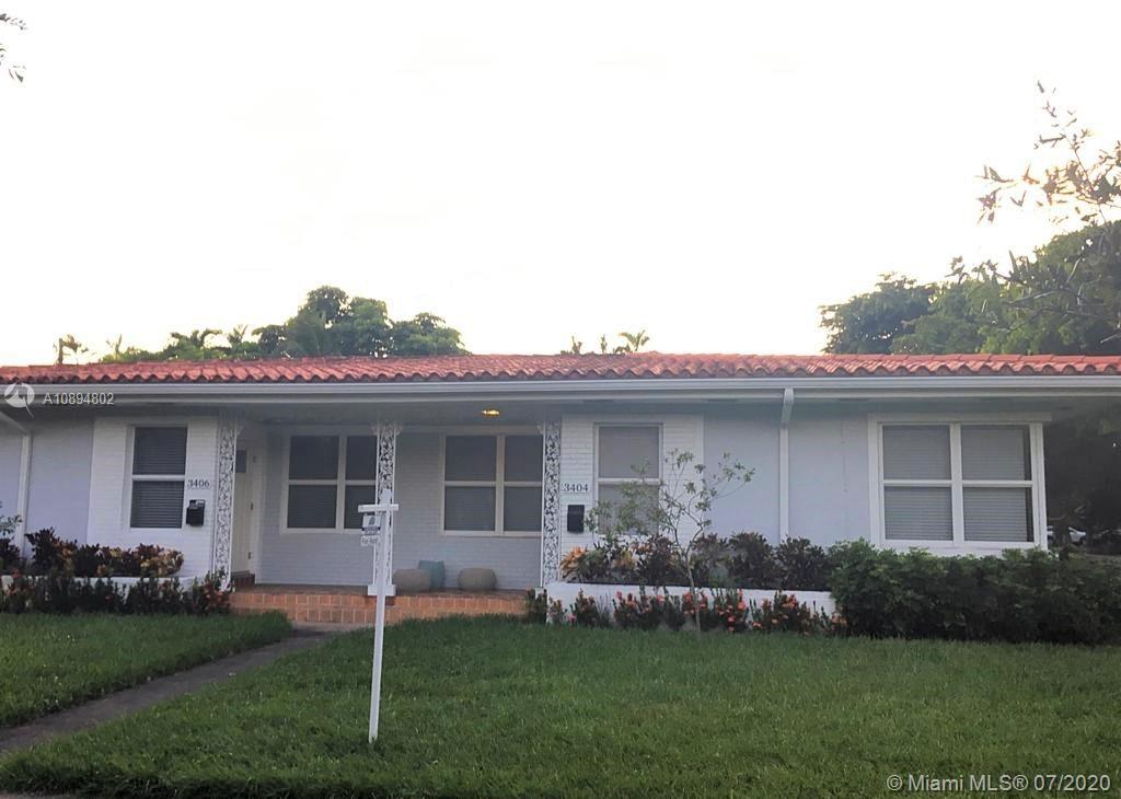3404  Segovia St  For Sale A10894802, FL