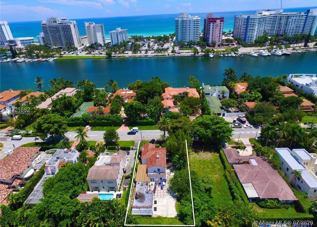5334  Pine Tree Dr  For Sale A10894555, FL