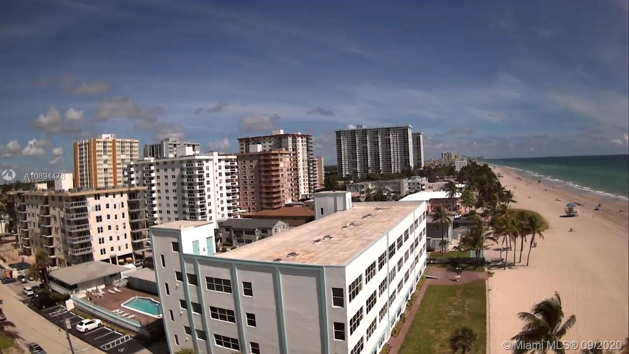 1801 S Ocean Dr #205 For Sale A10894478, FL