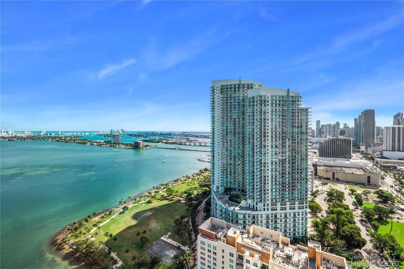 2020 N Bayshore Dr #3410 For Sale A10894264, FL