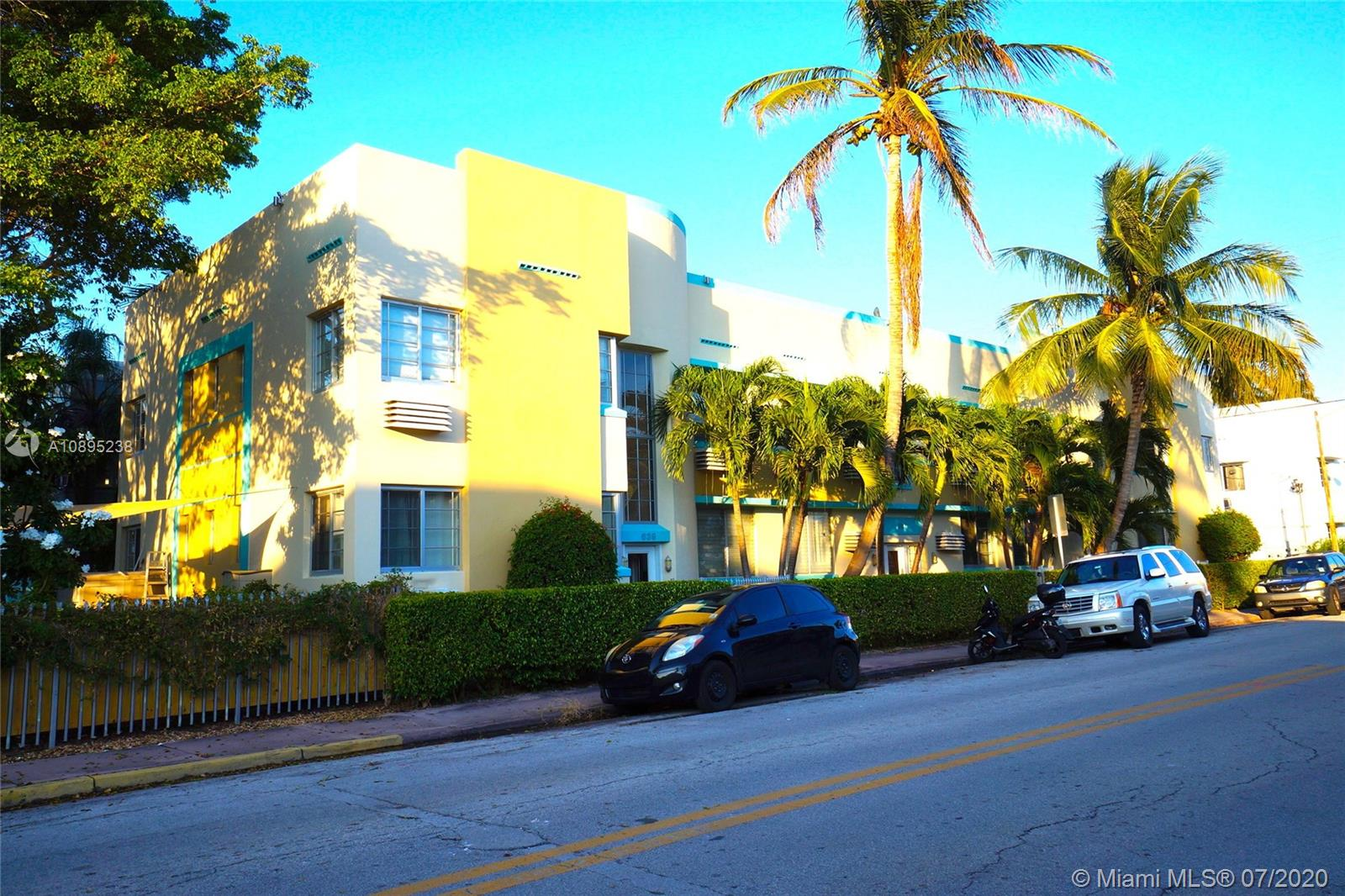 639  12th Street #4 For Sale A10895238, FL