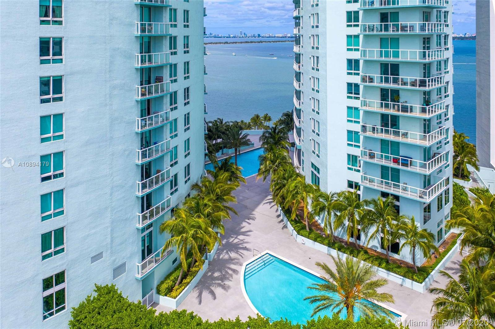 1900 N Bayshore Dr #4505 For Sale A10894179, FL