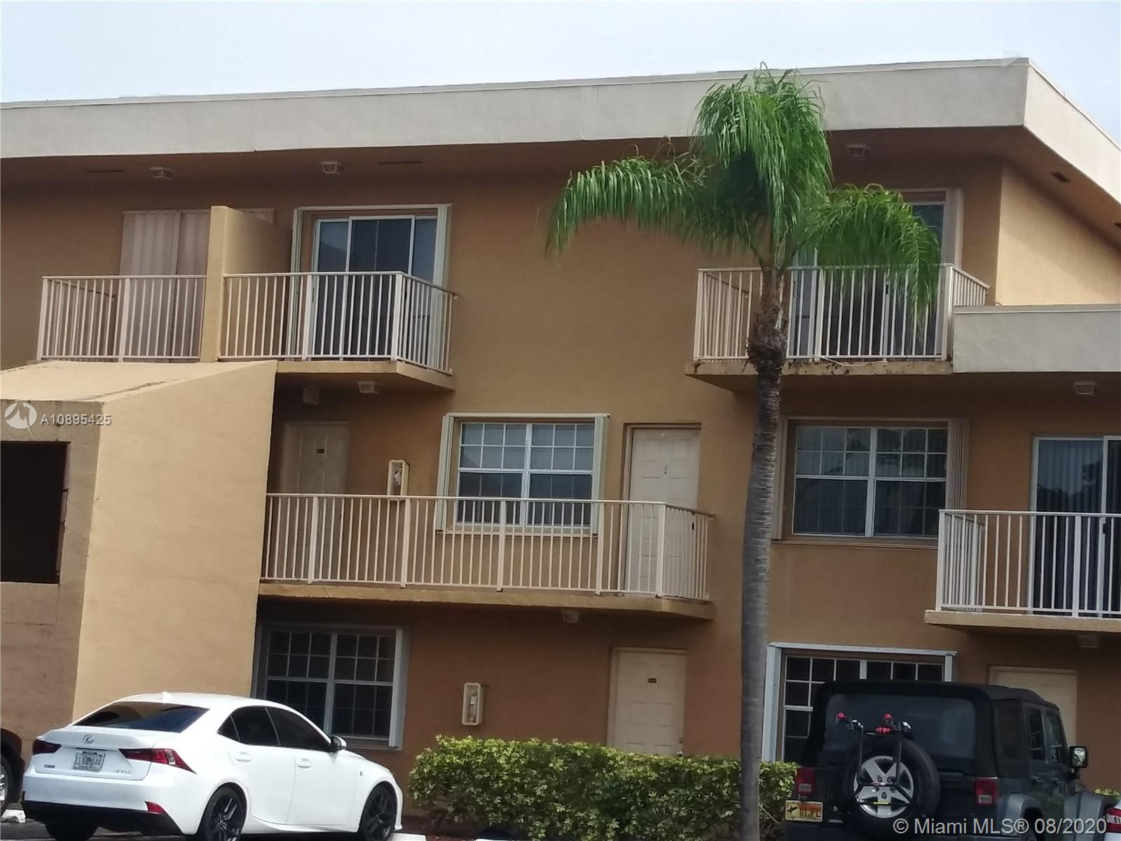 7510 SW 152nd Ave #C105 For Sale A10895425, FL