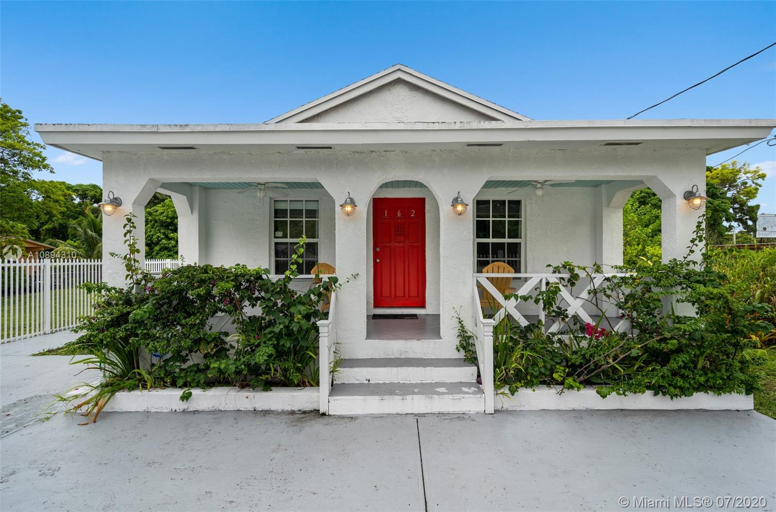 162 NW 42nd St  For Sale A10894310, FL