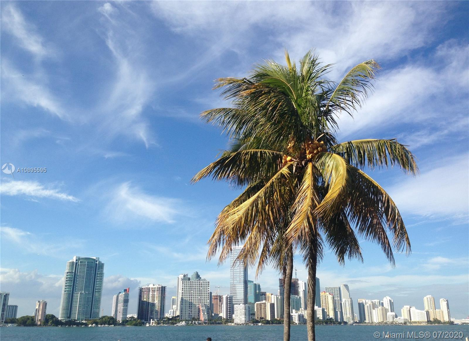 1918  Brickell Ave #204 For Sale A10895595, FL