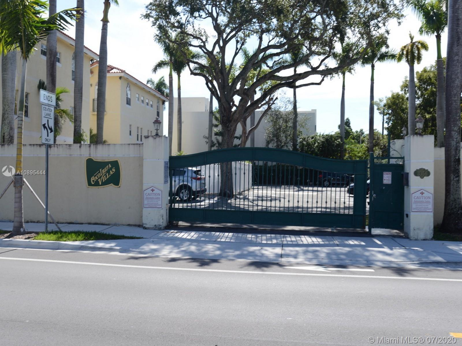 3356  Bird Ave #3 For Sale A10895444, FL