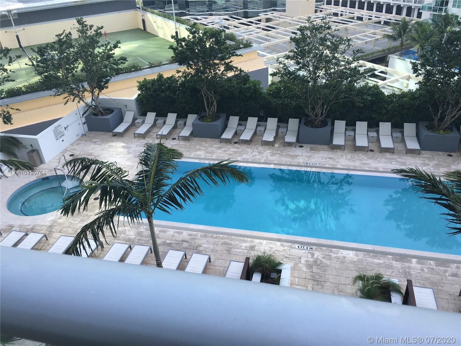 1300  Brickell Bay Dr #1613 For Sale A10895754, FL