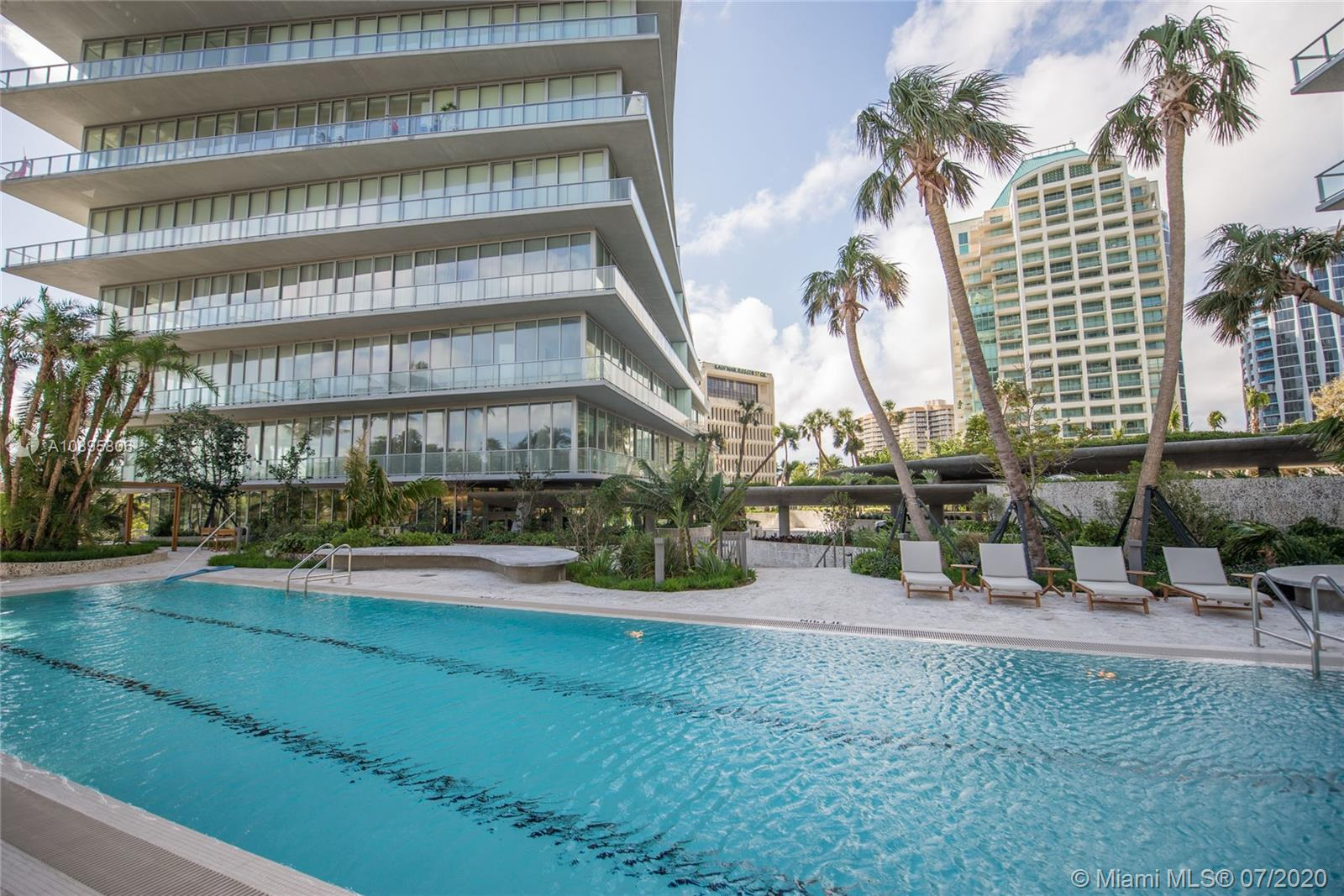 2669 S Bayshore Dr #704N For Sale A10895806, FL