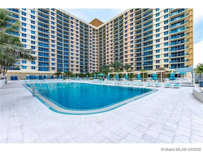2501 S Ocean Dr #732 For Sale A10896019, FL