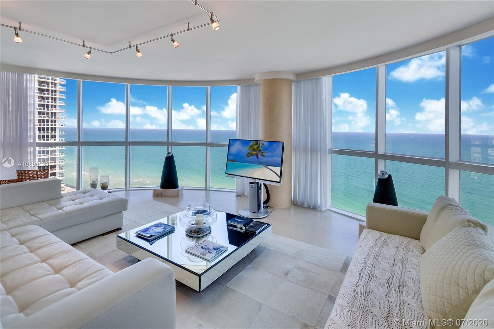 6301  Collins Ave #2701 For Sale A10896033, FL