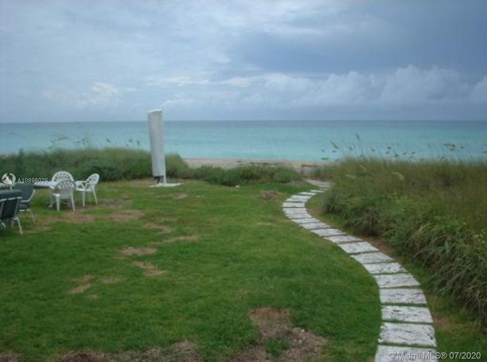 687  OCEAN BL  For Sale A10896025, FL