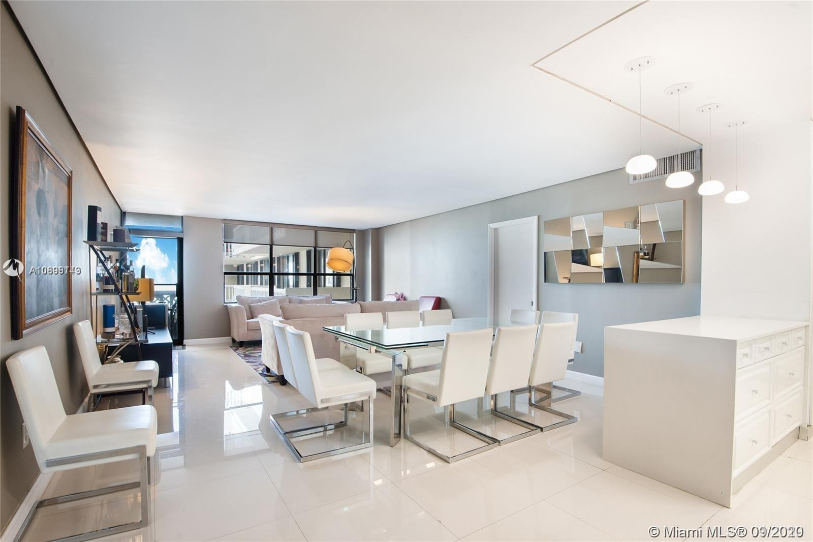 9801  Collins Ave #9P For Sale A10896143, FL