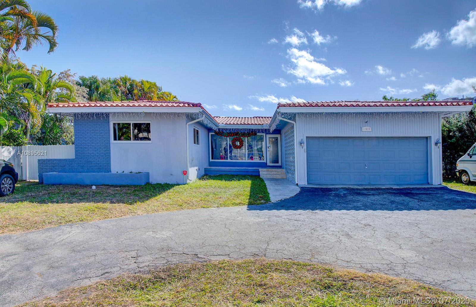 11670  Canal Dr  For Sale A10895621, FL
