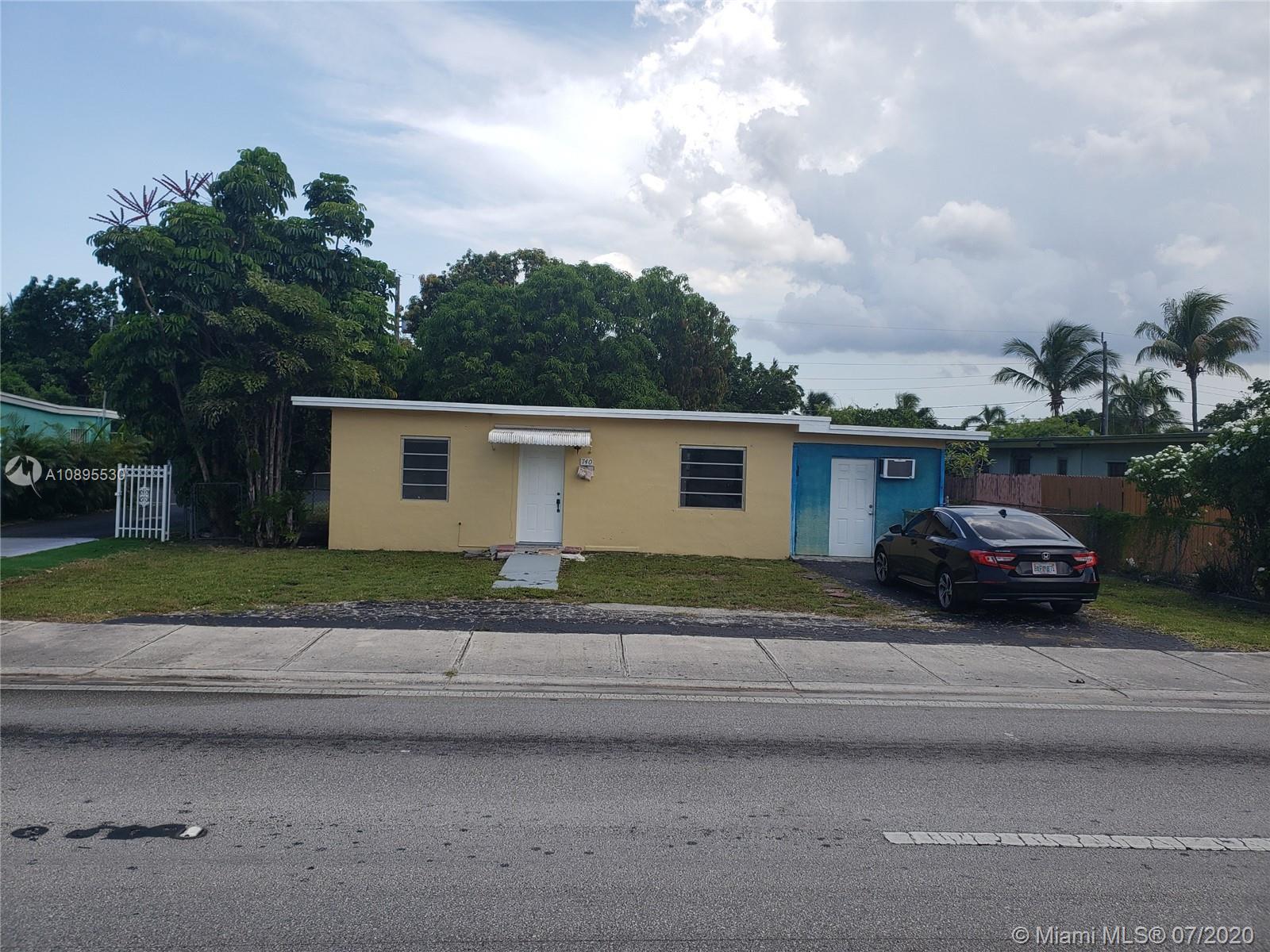 740 E 49th St  For Sale A10895530, FL