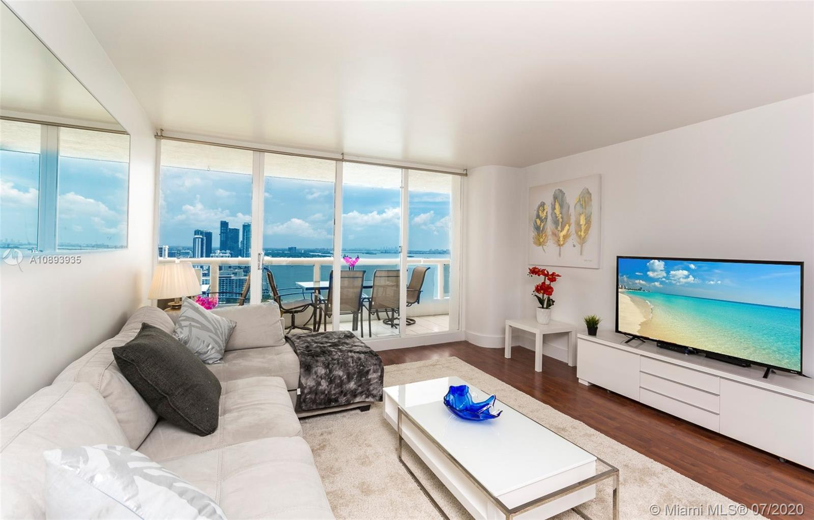 1717 N Bayshore Dr #3736 For Sale A10893935, FL