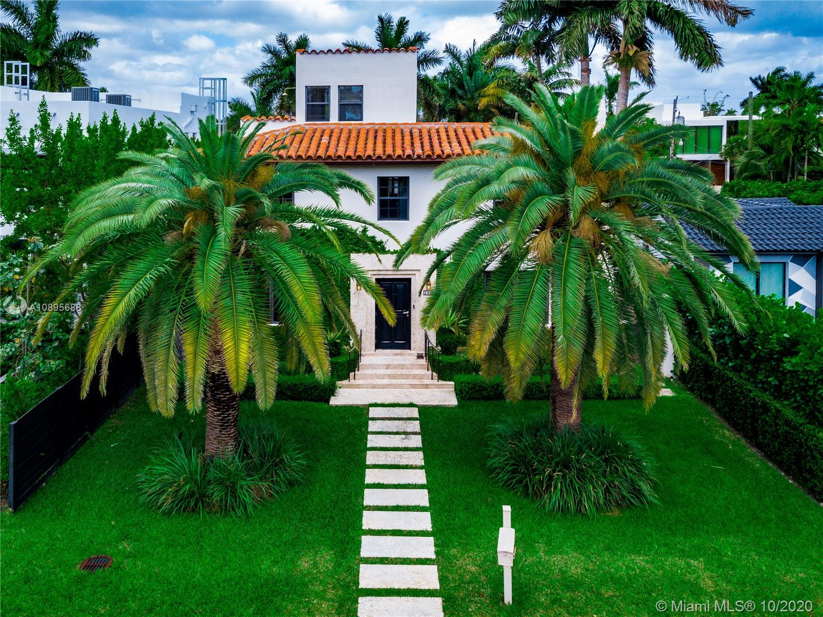 255  PALM AVENUE  For Sale A10895688, FL