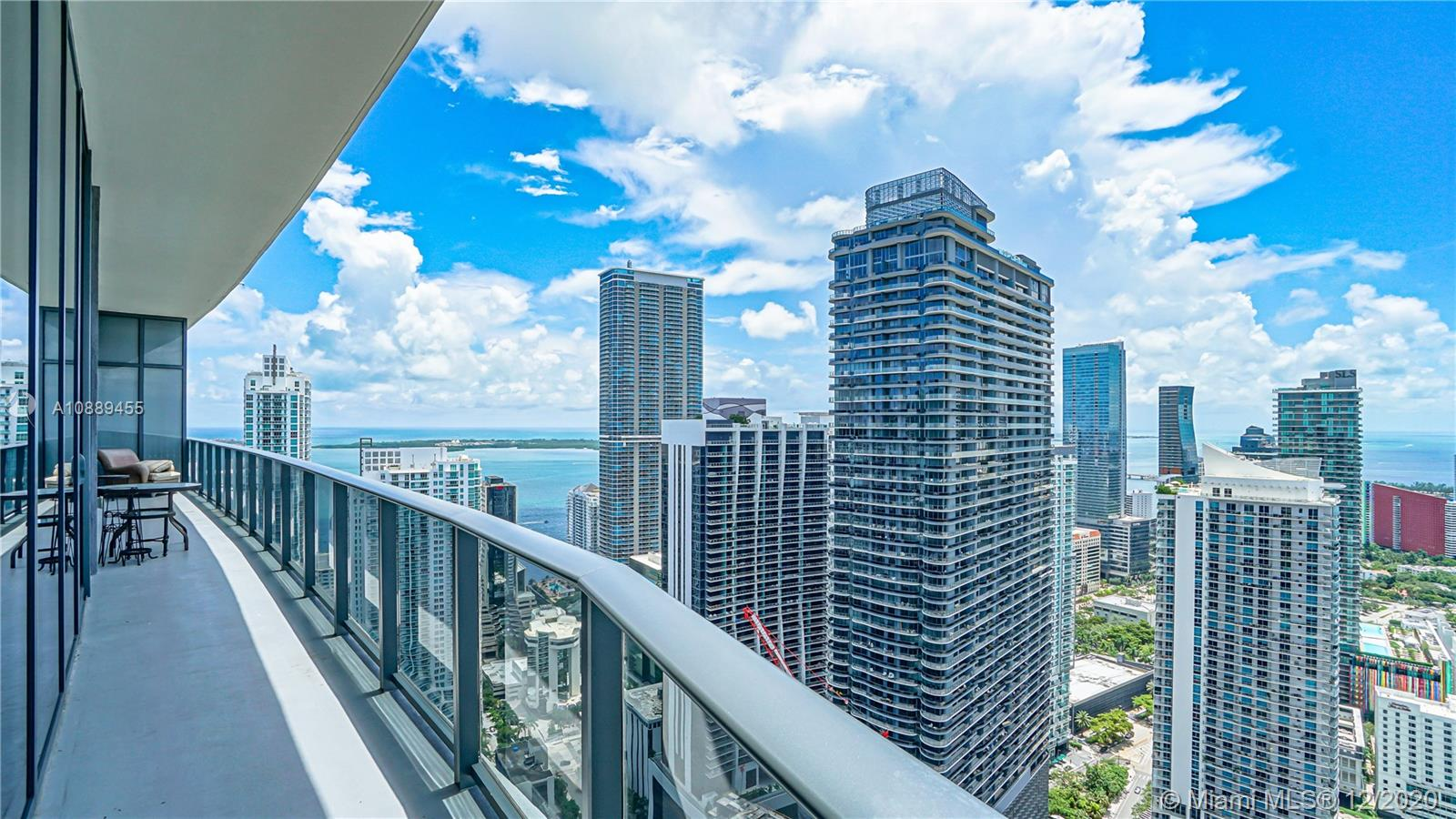 45 SW 9th St #4806 For Sale A10889455, FL