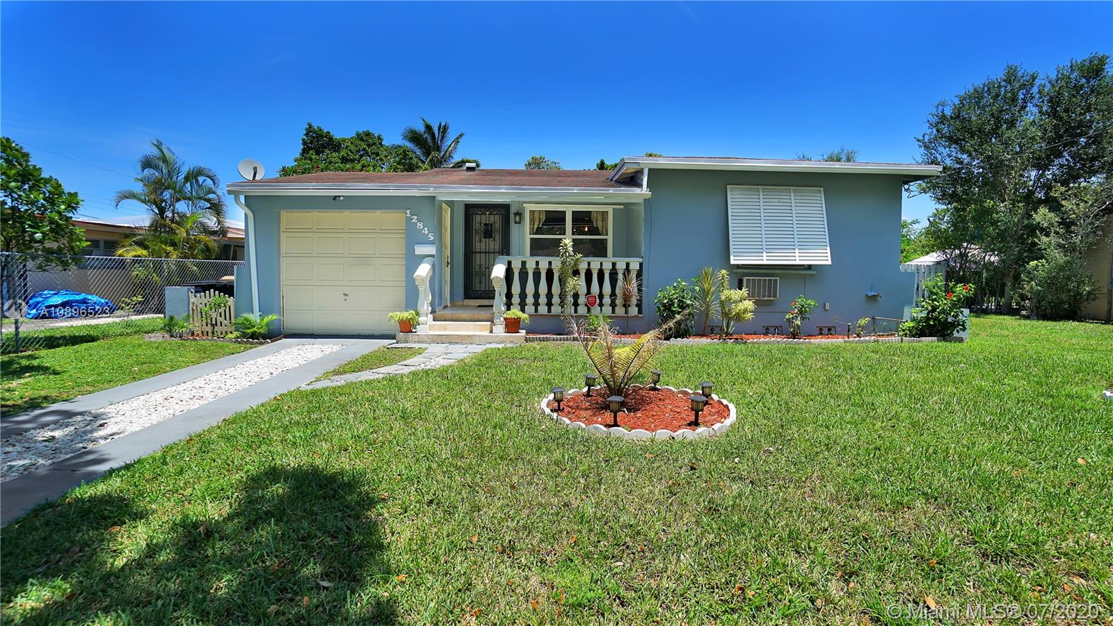 12845 NE 4th Ave  For Sale A10896523, FL