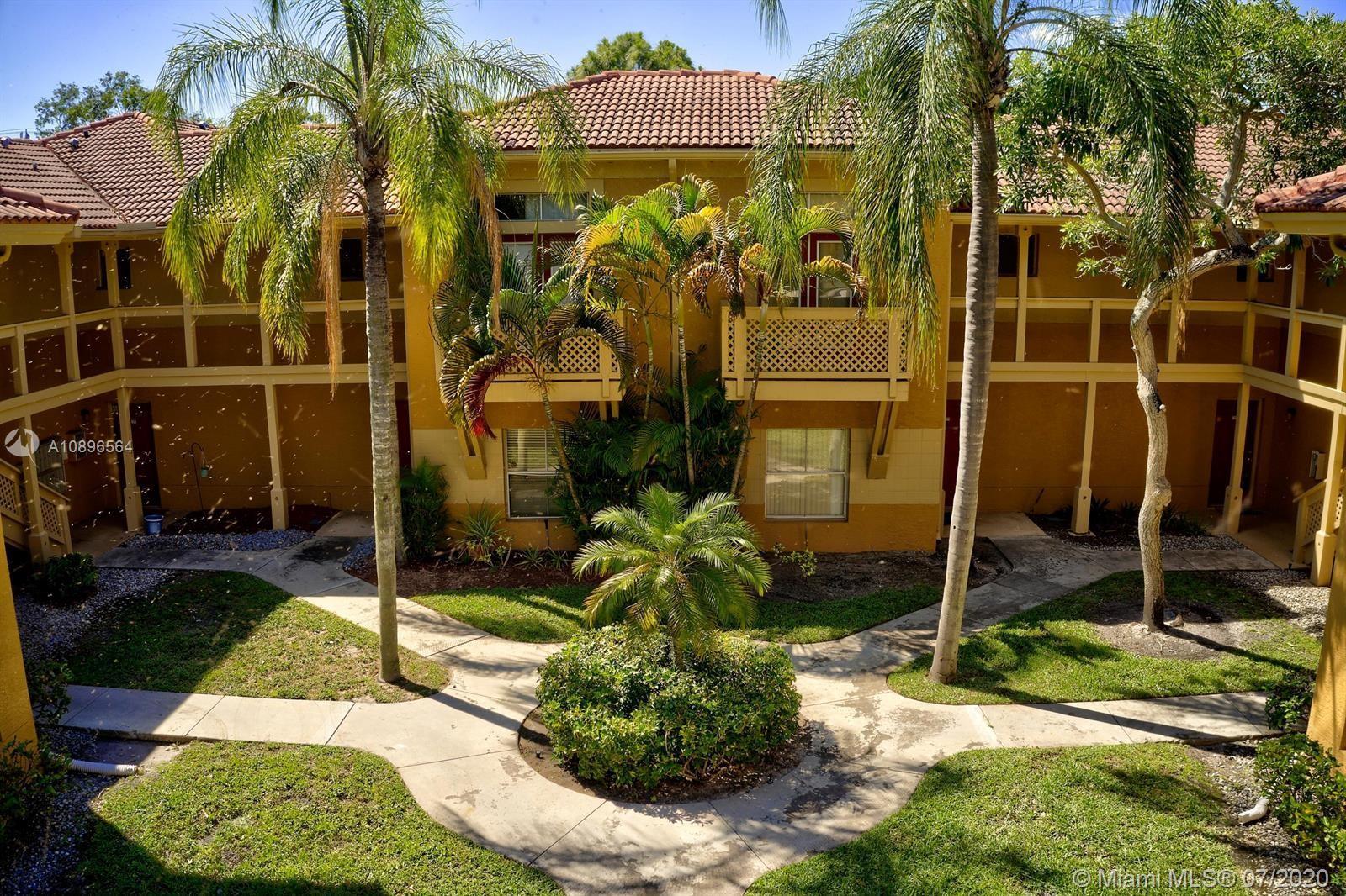 4871  Via Palm Lks #705 For Sale A10896564, FL