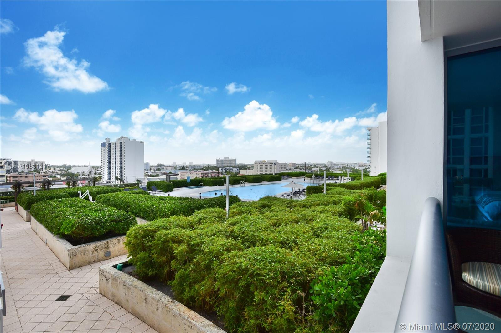 6899  Collins Ave #709 For Sale A10891217, FL