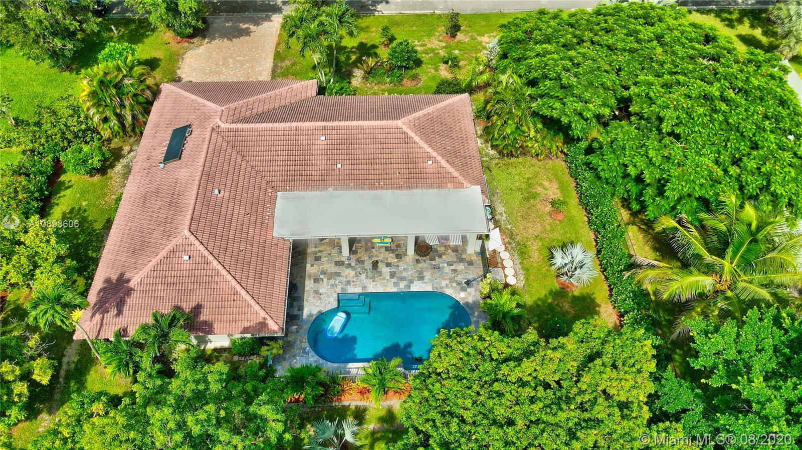 AMAZING HOME with TONS of UPGRADES. 4/3 canal waterfront pool home is located in Coral Springs Country Club, big lot with NO HOA! Impact Everything, Beautiful Kitchen, New Rectified Porcelain Tile, Patio Roof with Tung and Groove Ceiling, New Travertine Marble Pool Deck, Re-Coated Pool, New Pool Pump, New Pool Gulfstream Heater,  New Appliances, New Bathrooms with Tung and Groove Ceiling, New Window Treatment, New Sprinklers Lines, New Garage Door, New Garage Motor, New Gutters, New Crown Molding etc etc. ***SELLER REPLACING UNDERGROUND CAST IRON WITH PVC AT OWNER'S EXPENSE*** Show and Sell. Call listing agent with 24 hours notice.