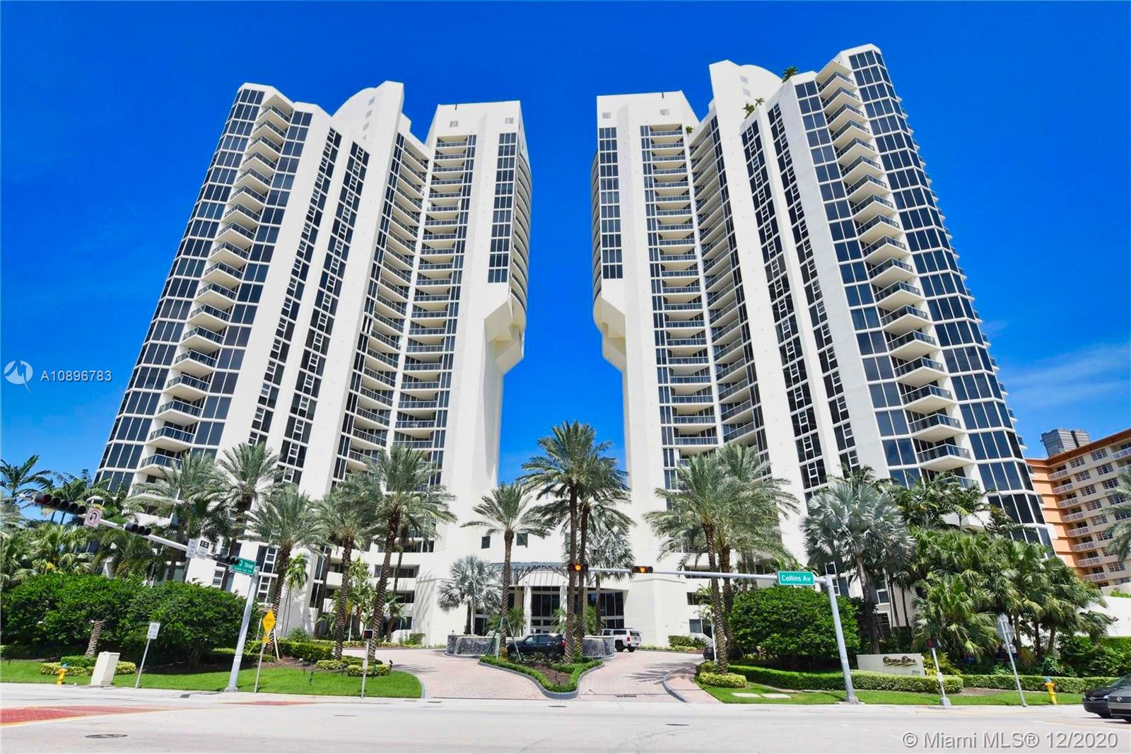 19333  Collins Ave #2803 For Sale A10896783, FL