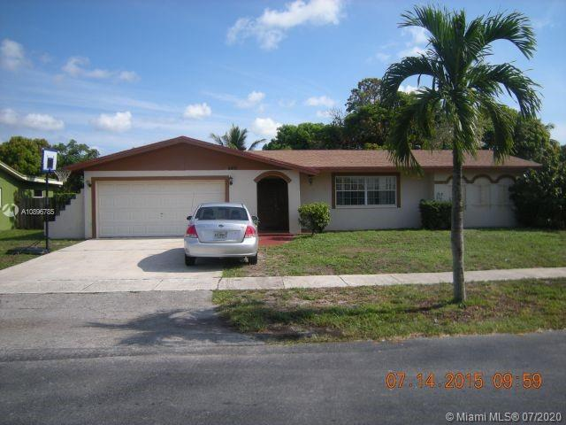 Great rental property ! Large 5 bedroom two bathroom home with a two car garage currently leased to excellent tenants until March 2021 for $2,500