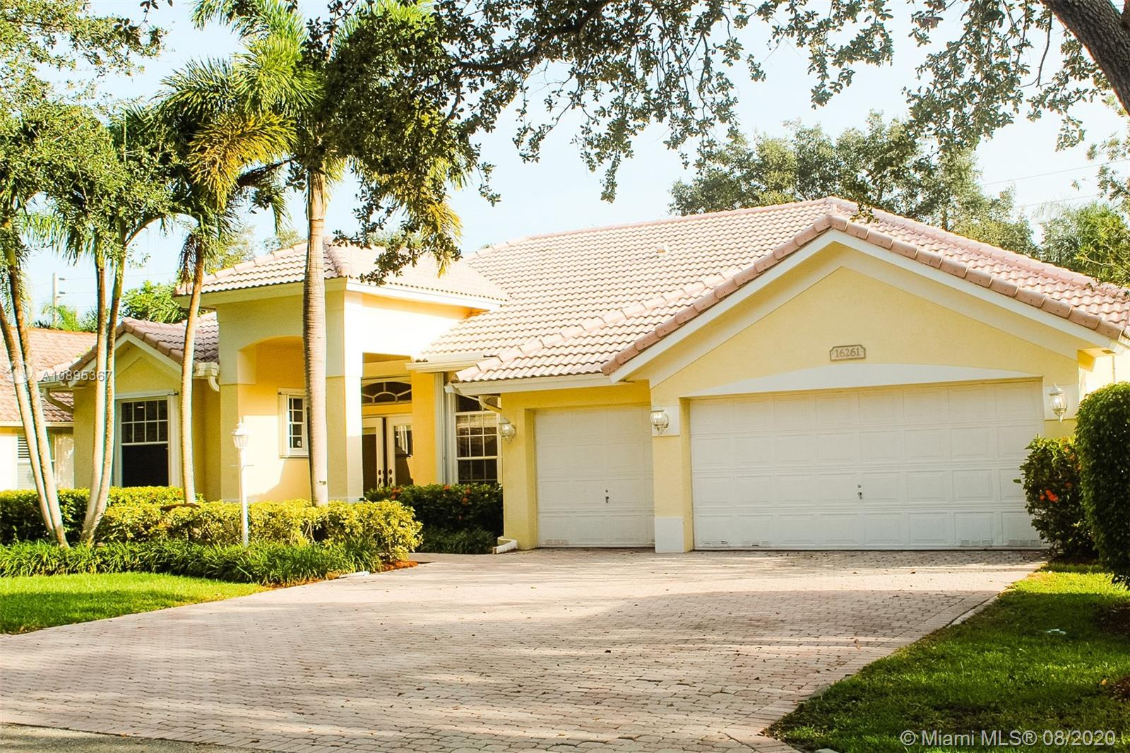 16261  Oneida Pl  For Sale A10895367, FL