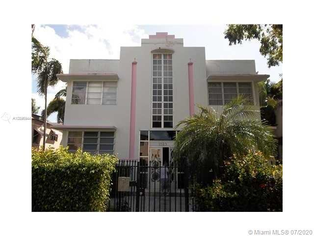 1525  Meridian Ave #103 For Sale A10896944, FL