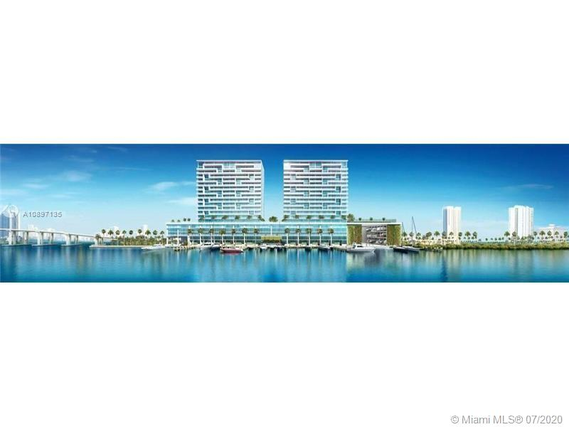 400  Sunny Isles Blvd #1407 For Sale A10897135, FL