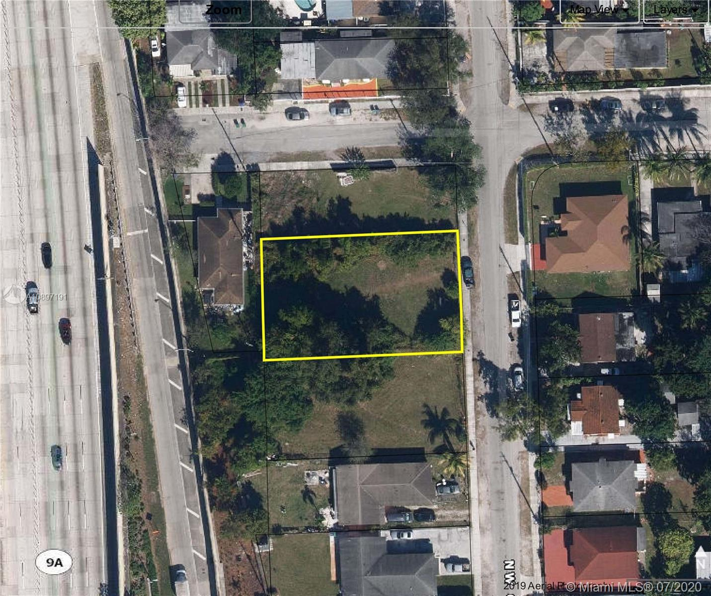 10434 NW 6th Ave  For Sale A10897191, FL