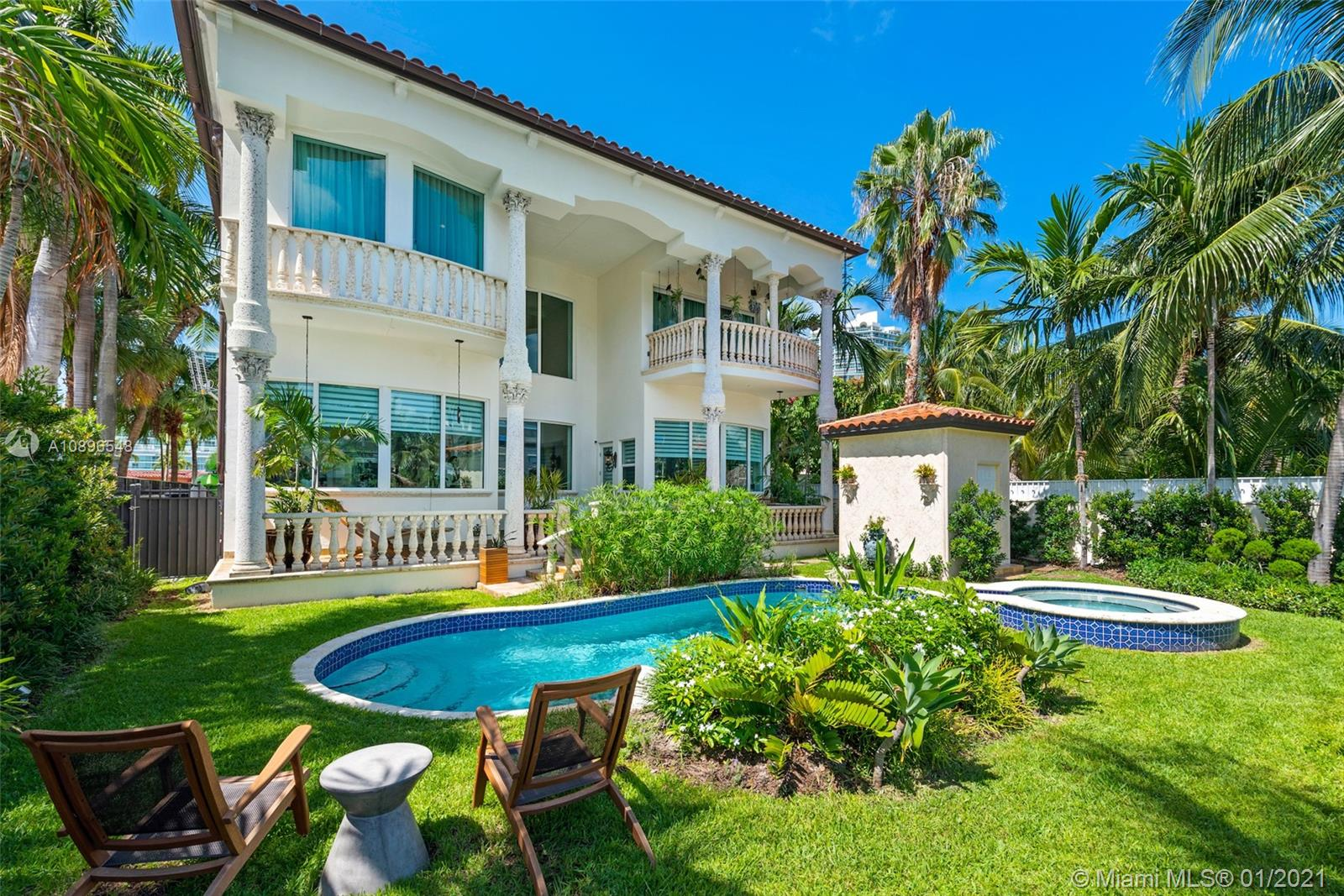 288  Atlantic Ave  For Sale A10896548, FL