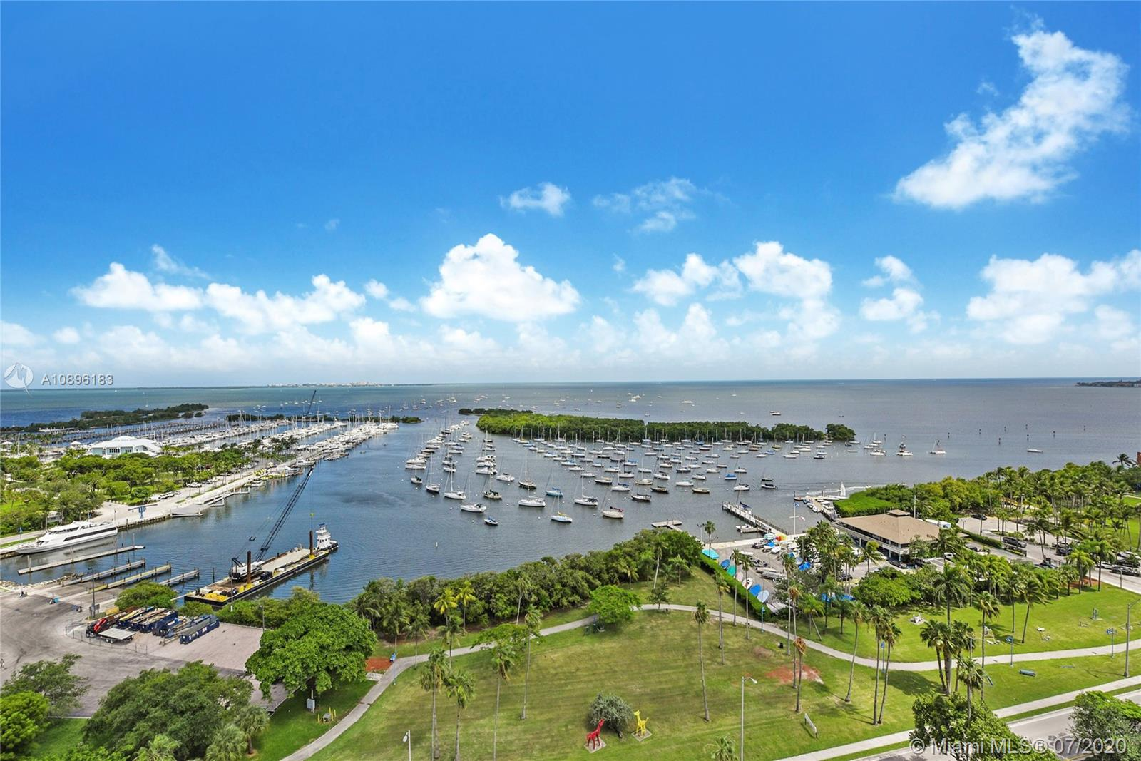 2901 S Bayshore Dr #PH-C For Sale A10896183, FL