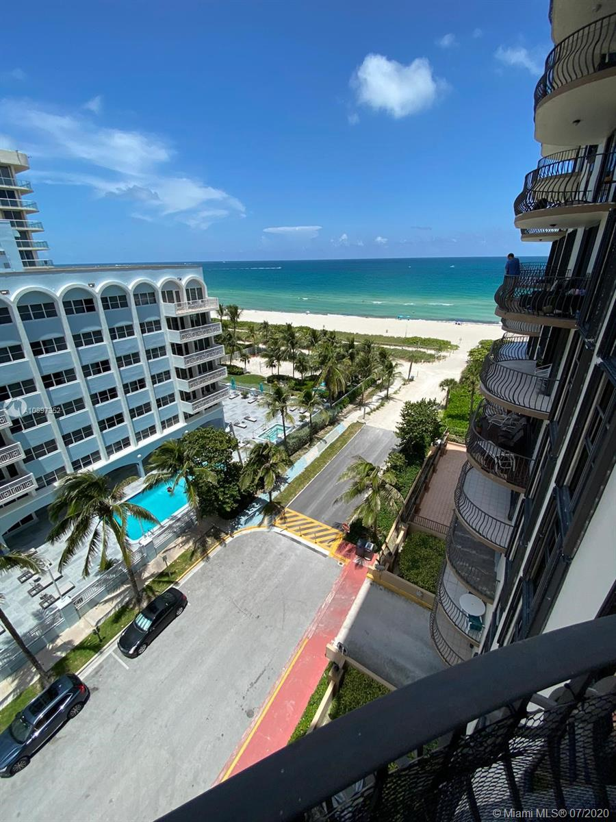 8777  Collins Ave #803 For Sale A10897352, FL