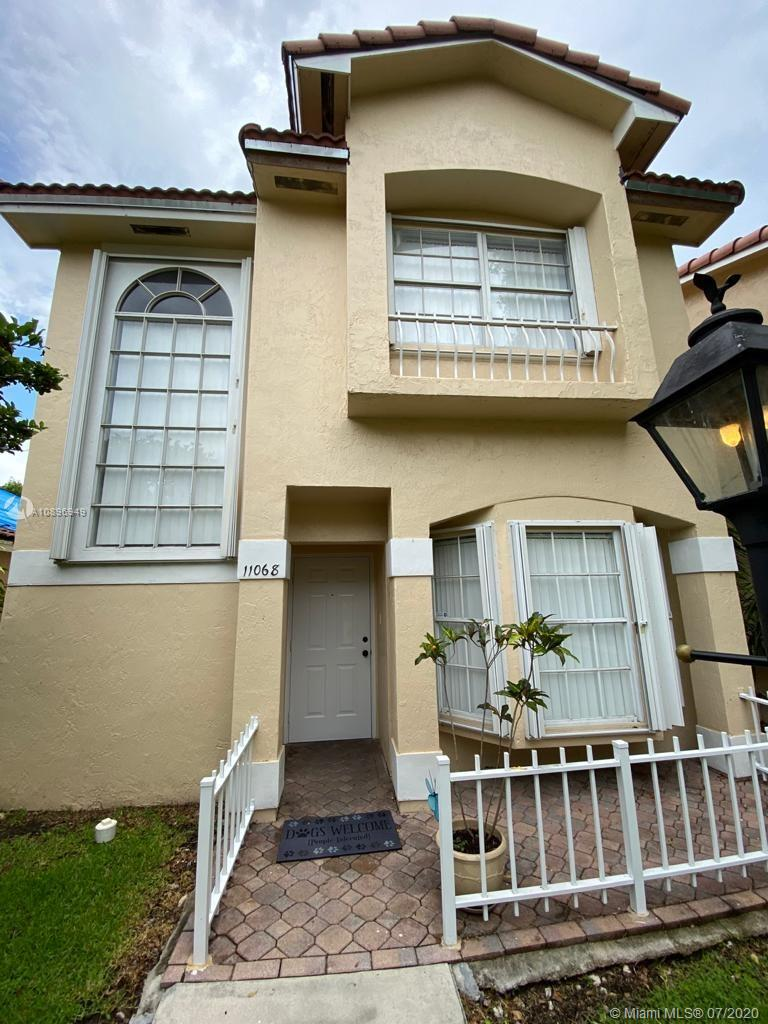 11068 SW 152nd Ct  For Sale A10896949, FL