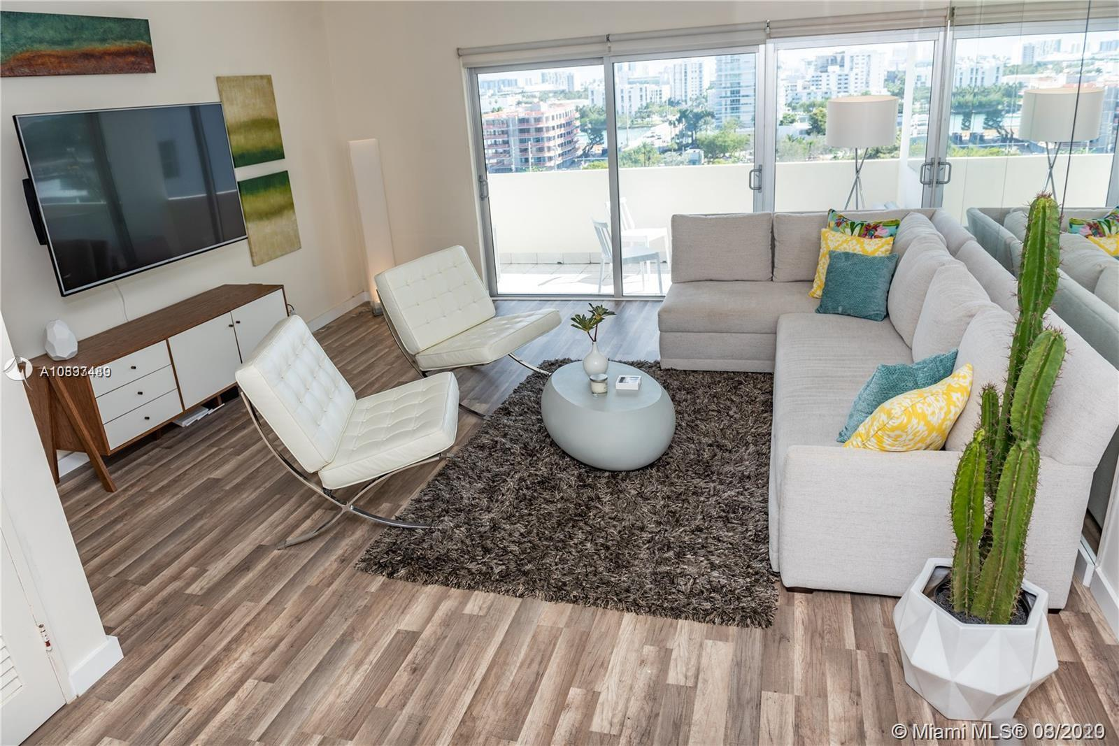 3  Island Ave #10L For Sale A10897489, FL