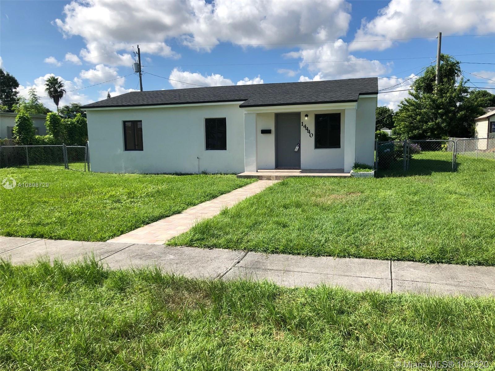 14440  Polk St  For Sale A10898729, FL