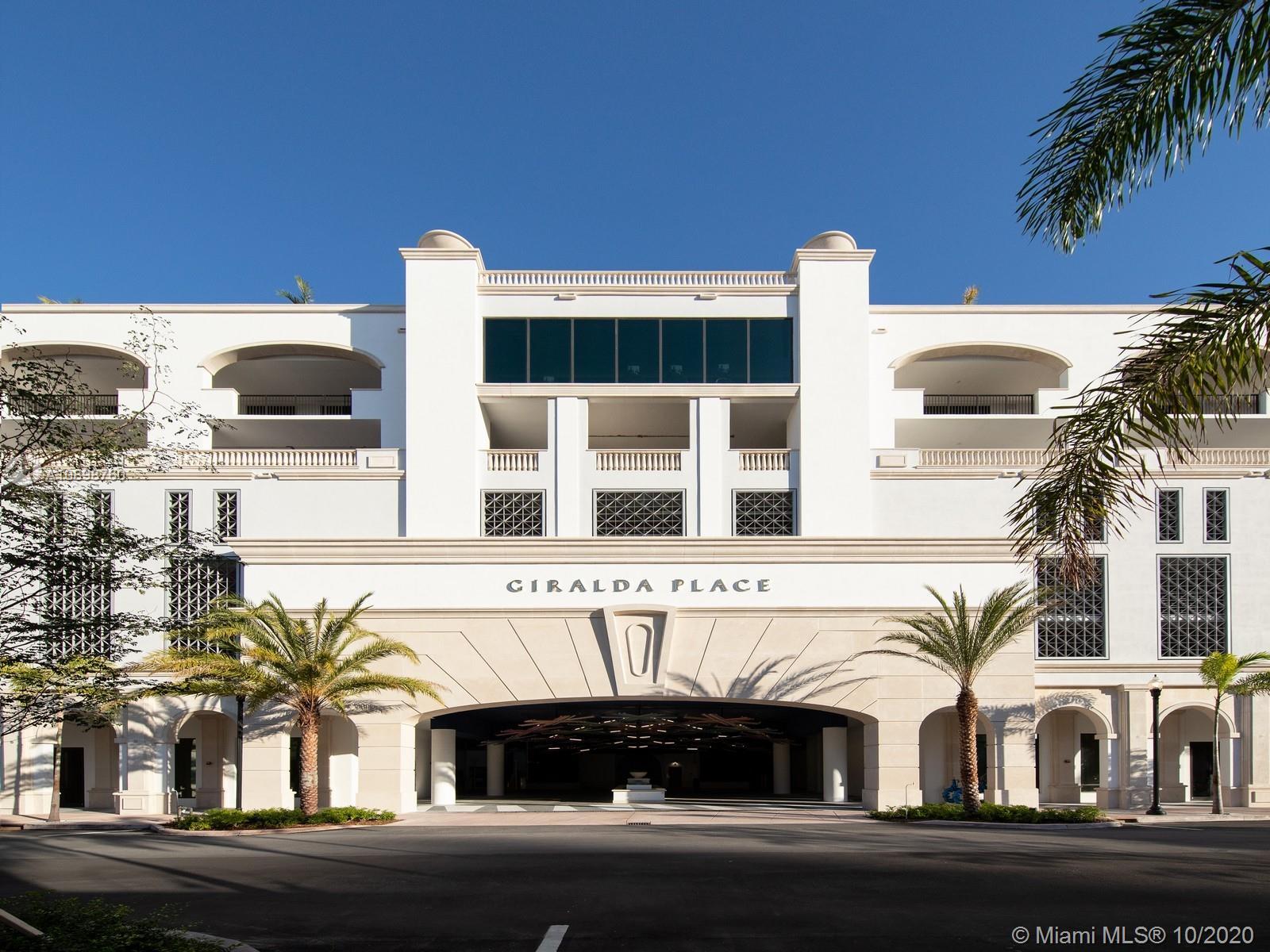 275  Giralda Ave #7A For Sale A10898760, FL