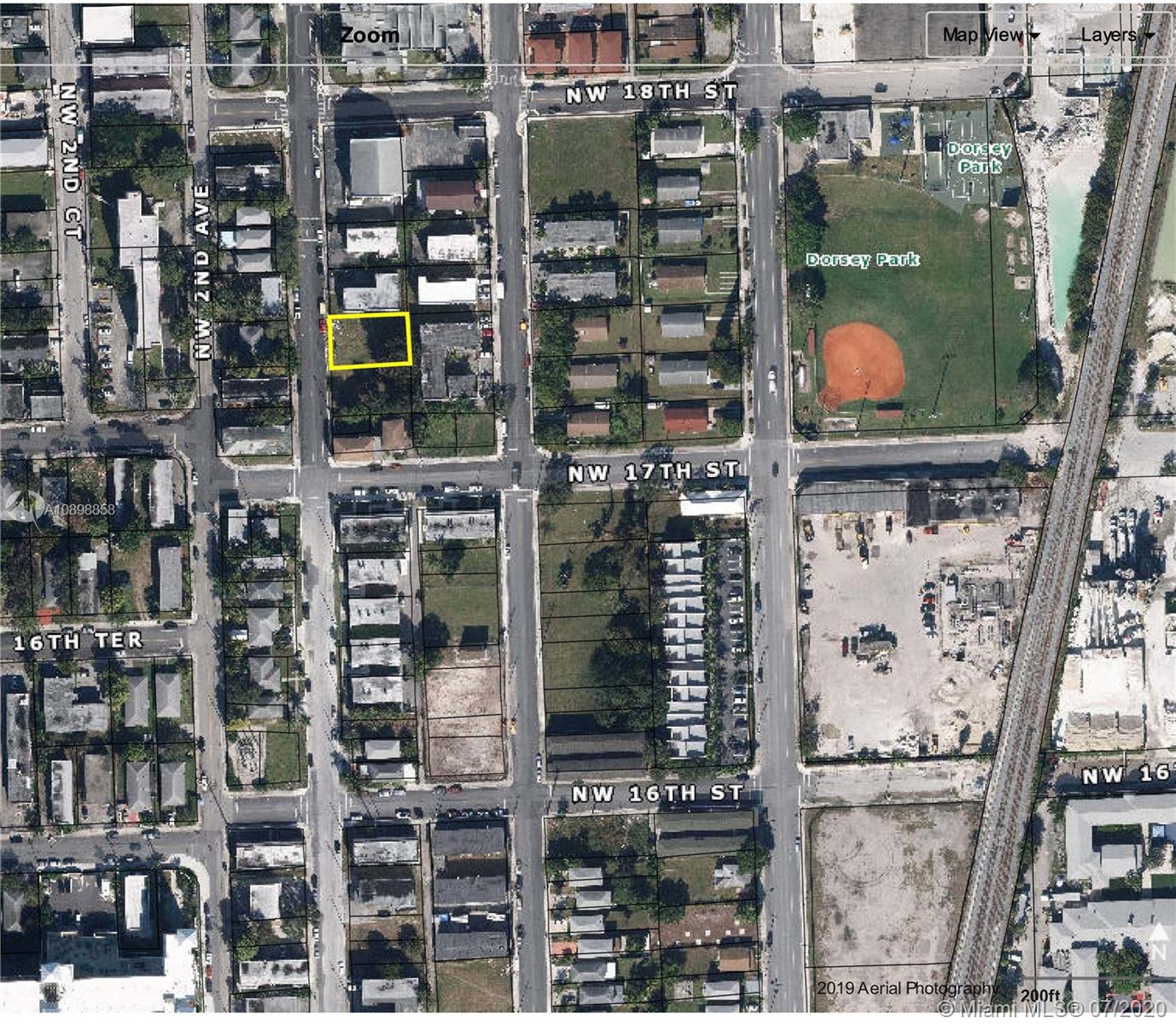 1721 NW 1st  PL  For Sale A10898858, FL