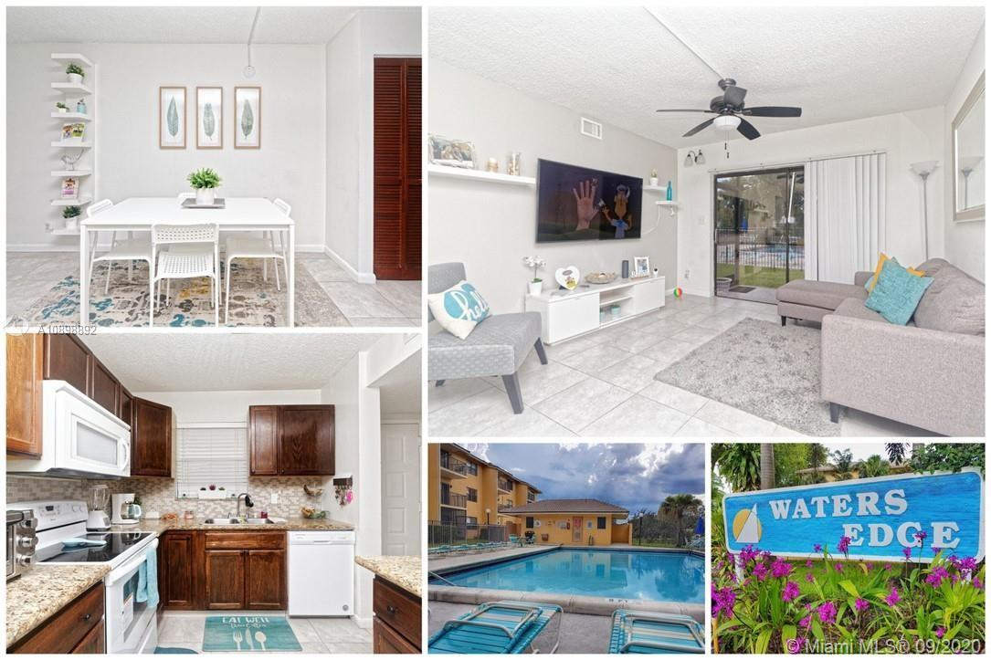 11453 NW 39th Ct #111-2 For Sale A10898892, FL