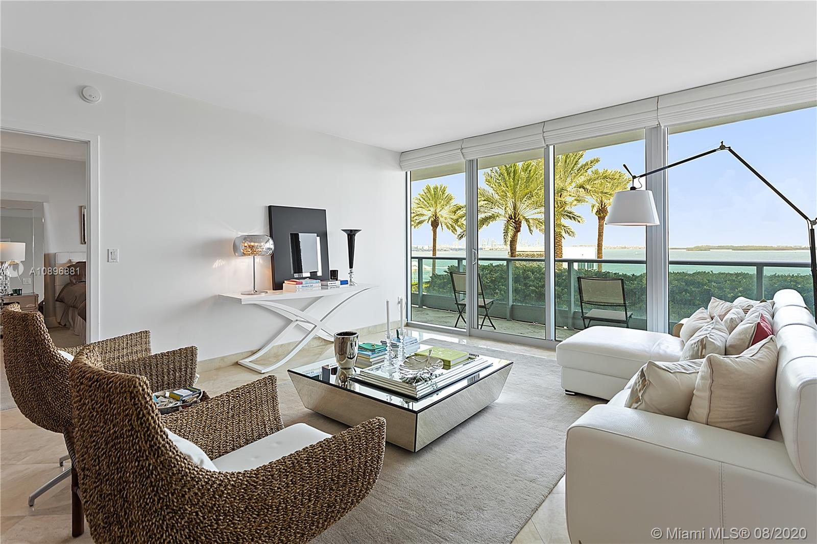 1331  Brickell Bay Dr #809 For Sale A10896881, FL